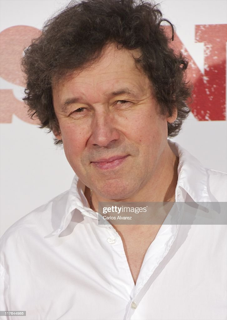 Actor Stephen Rea attends 'Blackthorn Sin Destino' premiere at the Capitol cinema on June 29 2011 in Madrid Spain