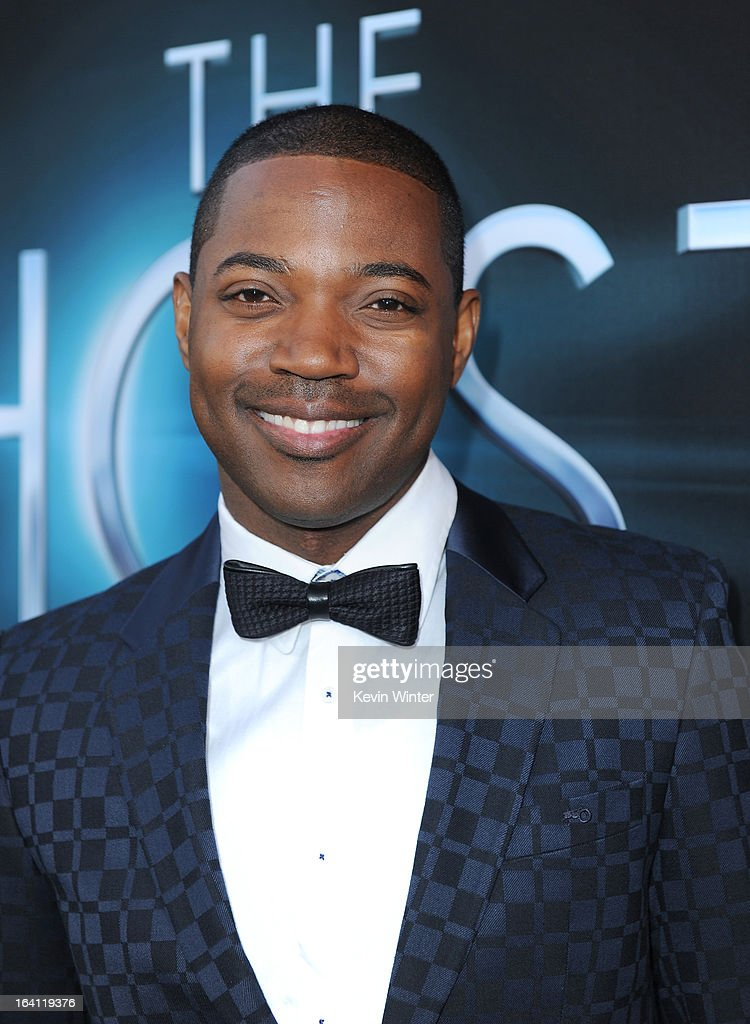 Actor Stephen Rider attends the premiere of Open Road Films 'The Host' at ArcLight Cinemas Cinerama Dome on March 19, 2013 in Hollywood, California.