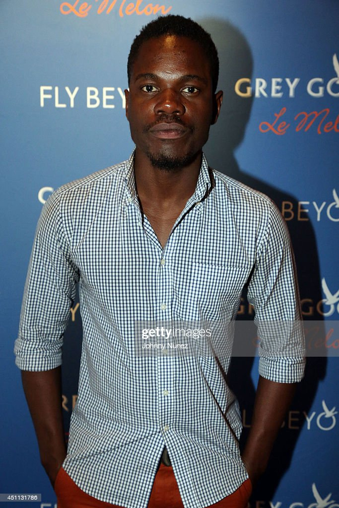 Actor Stephen Tyrone Williams attends Spike Lee's 'Da Sweet Blood Of Jesus' cast and crew special screening at DGA Theater on June 23, 2014 in New York City.
