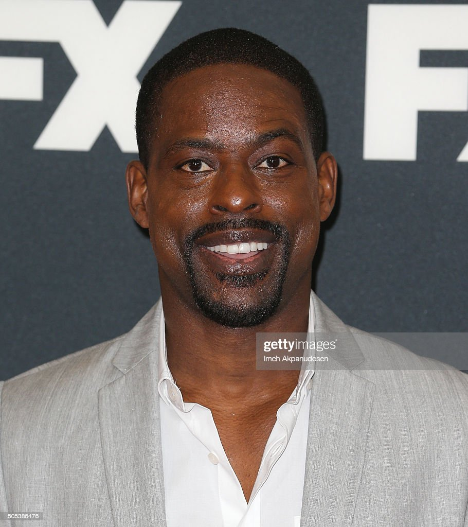 Sterling Brown actor