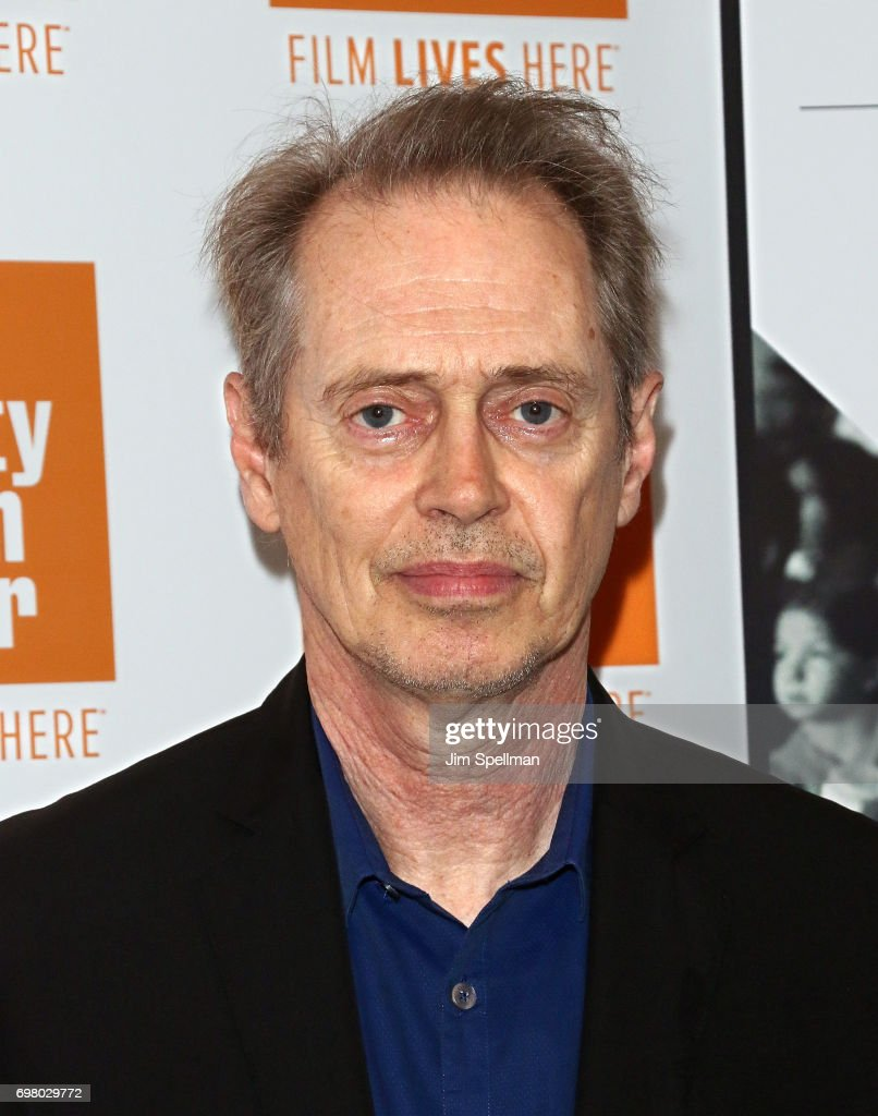 Actor Steve Buscemi attends An Evening For Film In Education hosted by the The Film Society of Lincoln Center at Walter Reade Theater on June 19, 2017 in New York City.