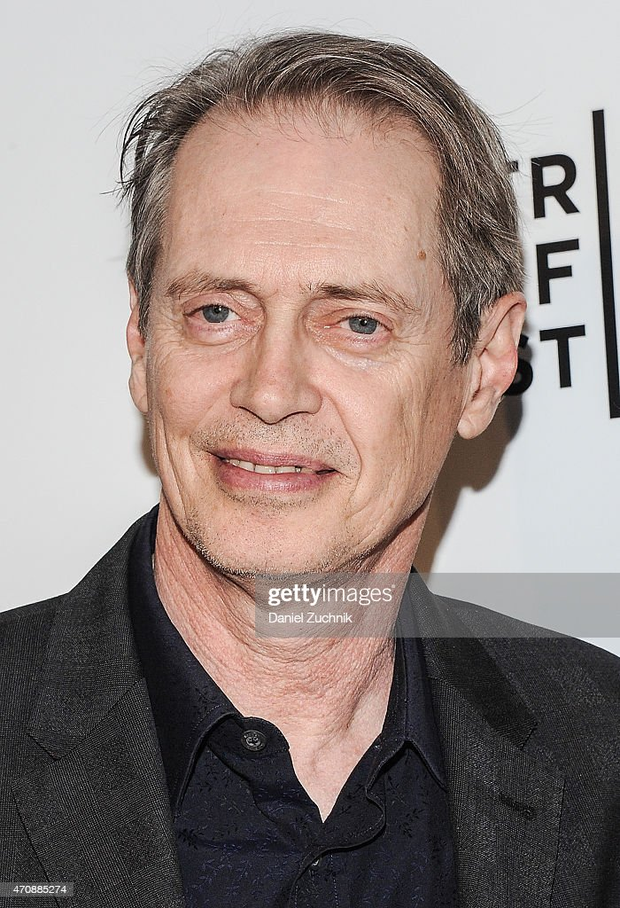 Steve Buscemi Getty Images