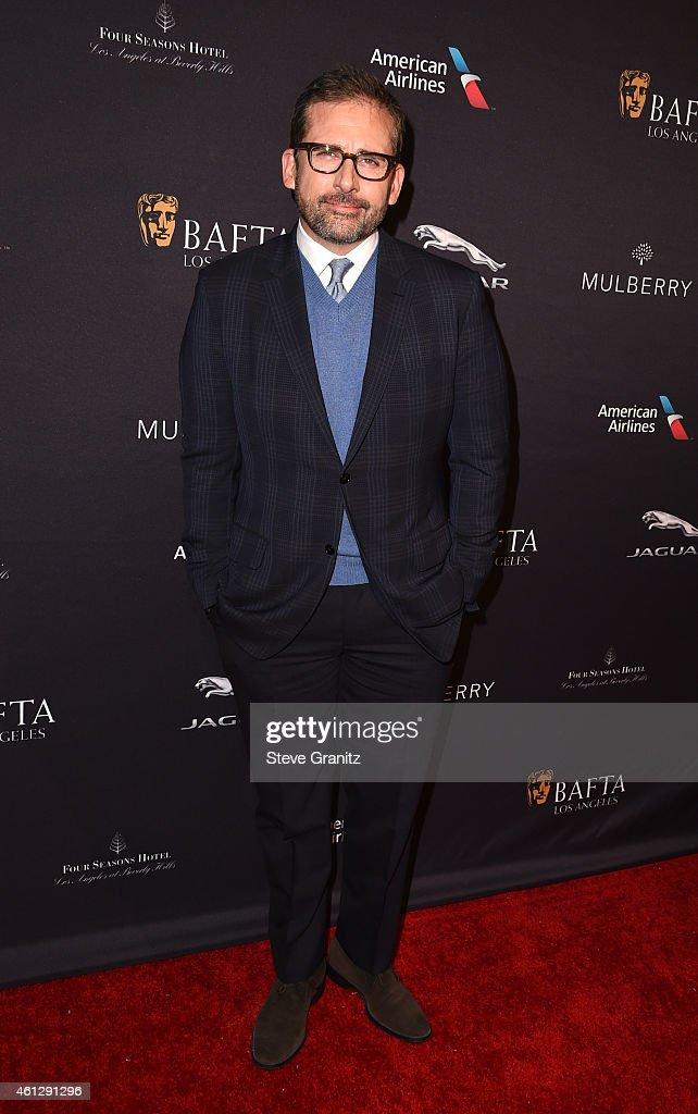 2015 BAFTA Tea Party - Arrivals