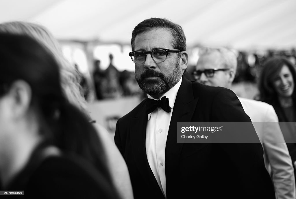 An Alternative View Of The 22nd Annual Screen Actors Guild Awards