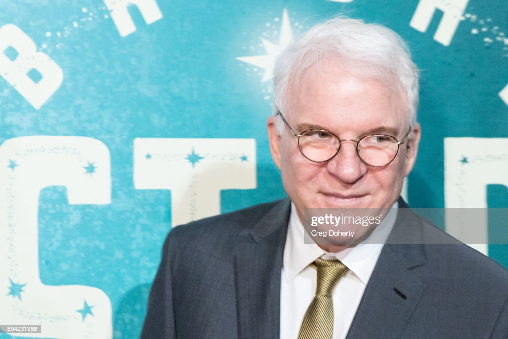 "Opening Night Of ""Bright Star"" - Arrivals"