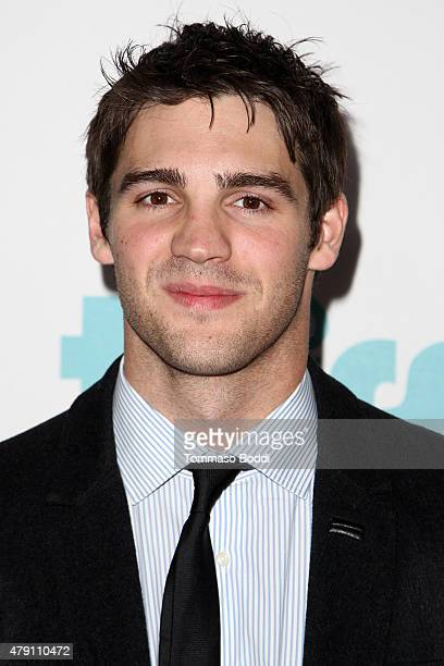 Actor Steven McQueen attends the 6th Annual Thirst Gala held at The Beverly Hilton Hotel on June 30 2015 in Beverly Hills California