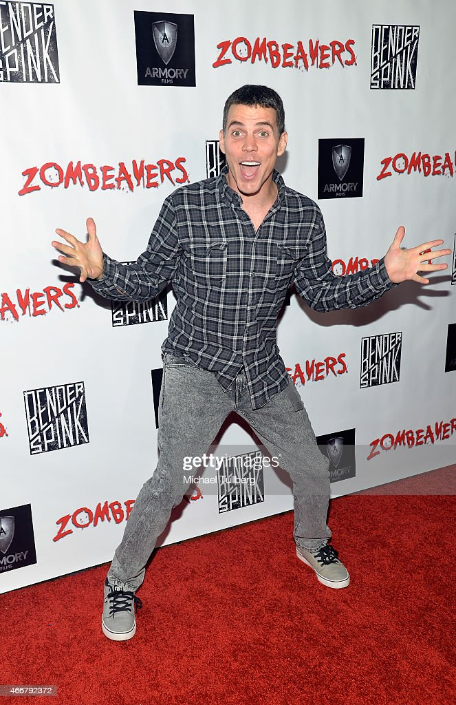 "Premiere Of Freestyle Releasing's ""Zombeavers"" - Arrivals"