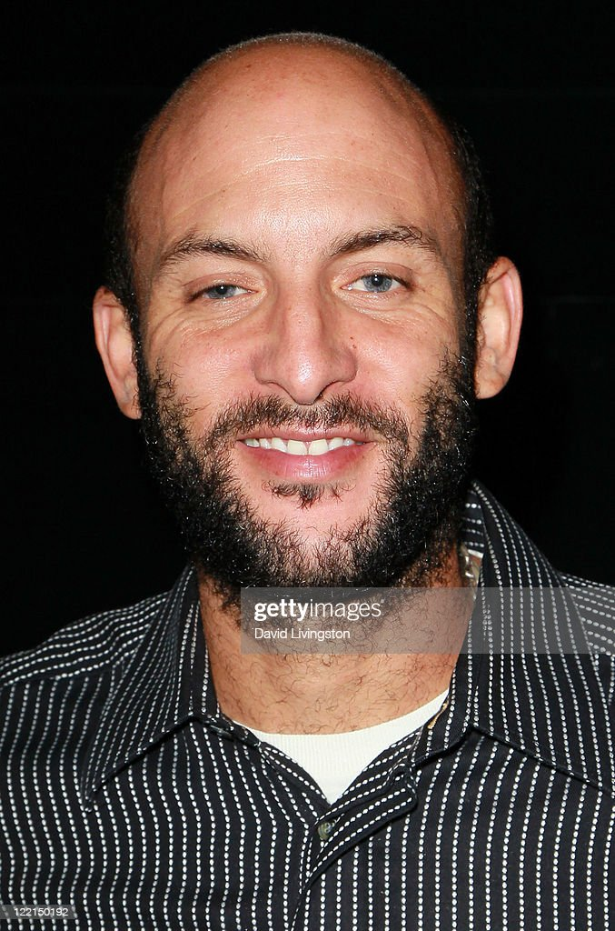 Actor Stuart G. Bennett attends the Los Angeles premiere of 'The Casserole Club' presented by the American Cinematheque at the Egyptian Theatre on August 25, 2011 in Hollywood, California.