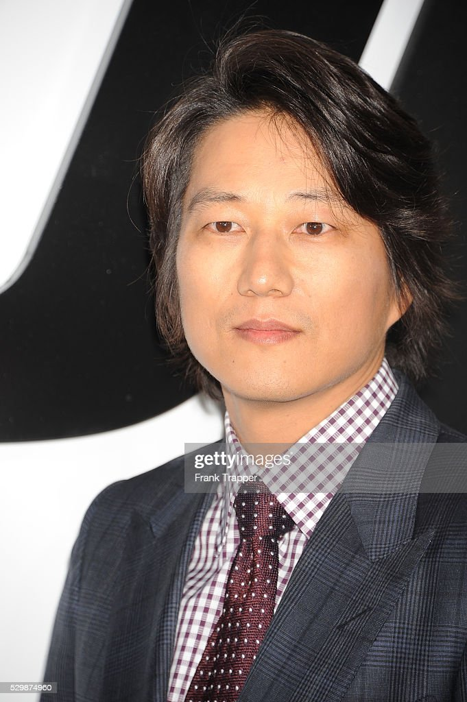 Sung Kang - Actor | Getty Images