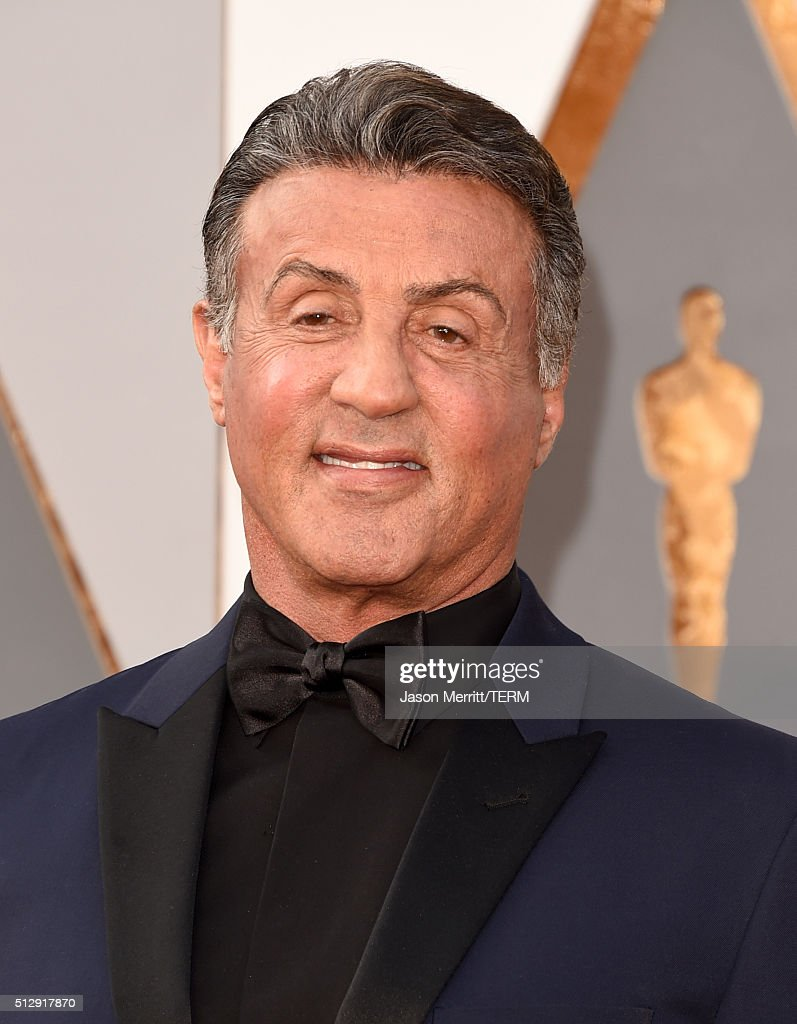 Sylvester Stallone | Getty Images