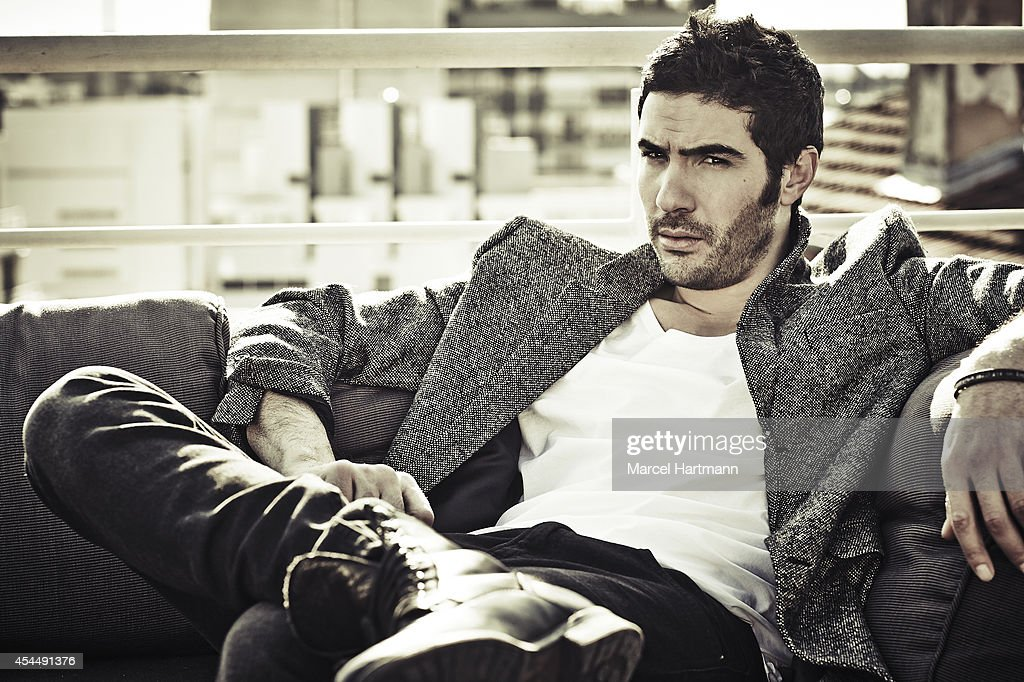 Tahar Rahim, Self Assignment, March 2014