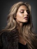 Tamsin Egerton, Vogue, May