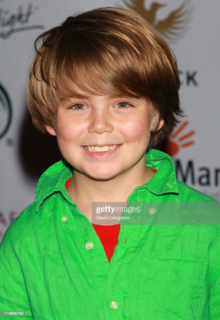 Actor Tarik Ellinger attends the Somaly Mam Foundation's Project Futures Global Campaign launch event at SLS Hotel on July 23, 2011 in Beverly Hills, California.