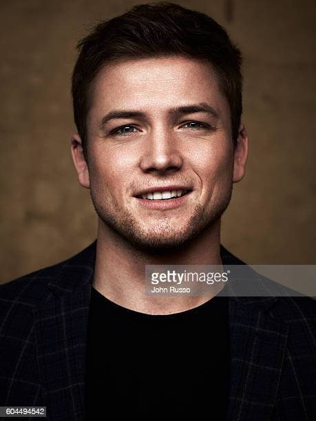 Taron Egerton Stock Photos And Pictures Getty Images