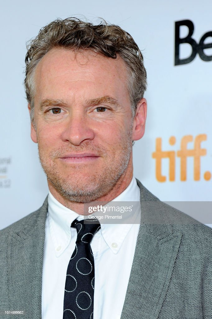Actor <a gi-track='captionPersonalityLinkClicked' href=/galleries/search?phrase=Tate+Donovan&family=editorial&specificpeople=216433 ng-click='$event.stopPropagation()'>Tate Donovan</a> attends the 'Argo' premiere during the 2012 Toronto International Film Festival at Roy Thomson Hall on September 7, 2012 in Toronto, Canada.