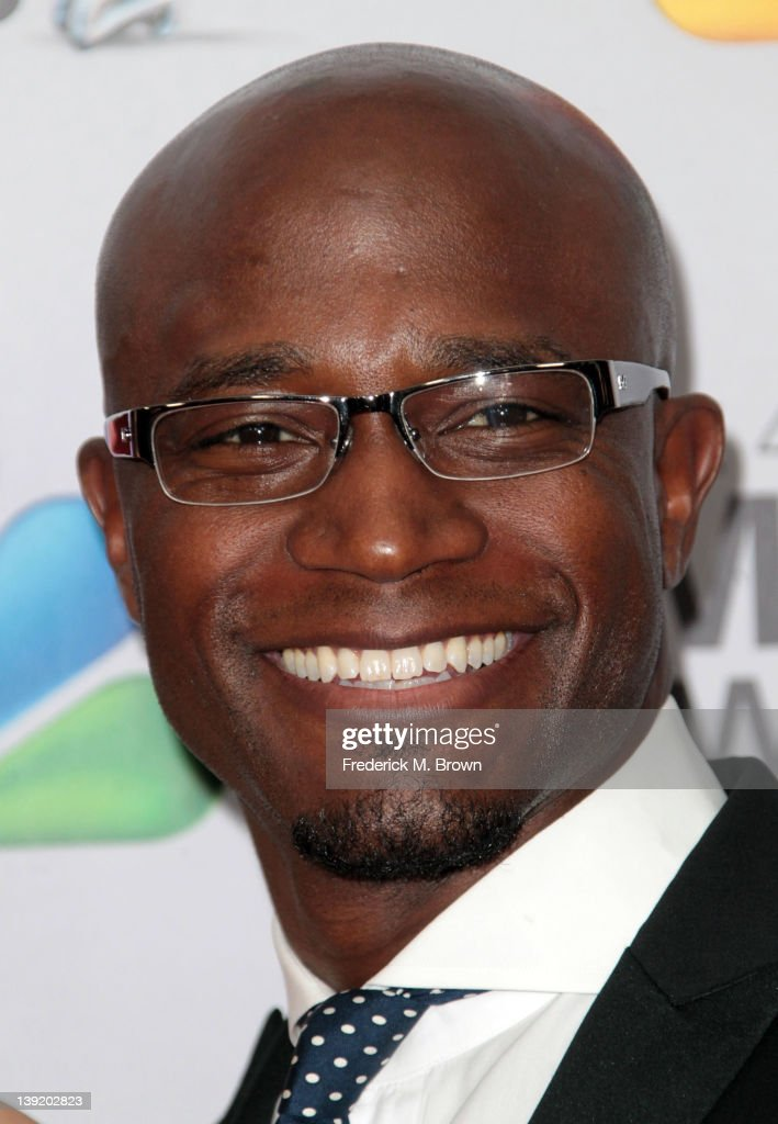 Actor <a gi-track='captionPersonalityLinkClicked' href=/galleries/search?phrase=Taye+Diggs&family=editorial&specificpeople=206415 ng-click='$event.stopPropagation()'>Taye Diggs</a> arrives at the 43rd NAACP Image Awards held at The Shrine Auditorium on February 17, 2012 in Los Angeles, California.