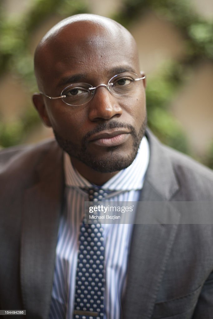 Actor Taye Diggs attends Syracuse Tribute To Taye Diggs at Four Seasons Hotel Los Angeles at Beverly Hills on October 20 2012 in Beverly Hills...