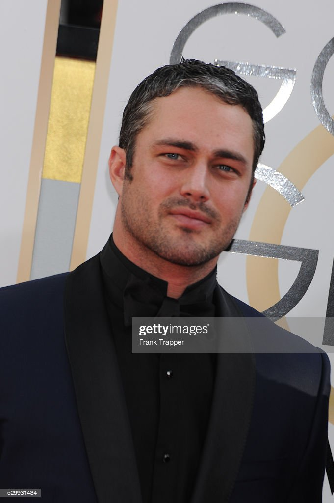 Taylor Kinney | Getty ...