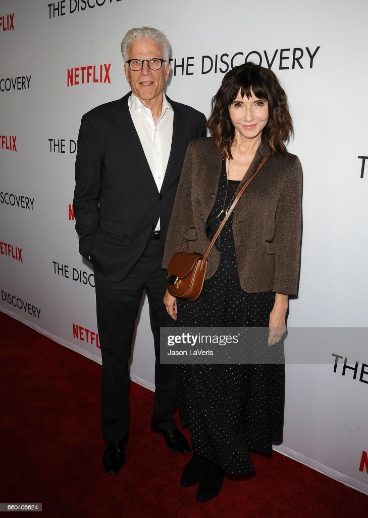 "Premiere Of Netflix's ""The Discovery"" - Arrivals"