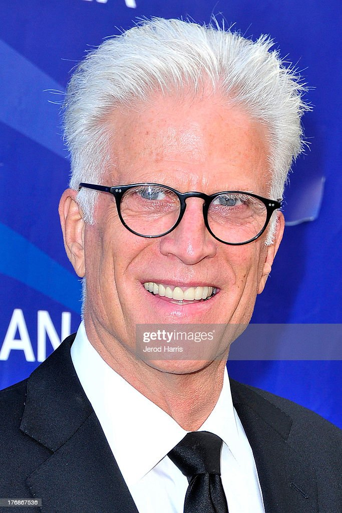 Actor <a gi-track='captionPersonalityLinkClicked' href=/galleries/search?phrase=Ted+Danson&family=editorial&specificpeople=210692 ng-click='$event.stopPropagation()'>Ted Danson</a> arrives at the 6th Annual Oceana's Annual SeaChange Summer Party on August 18, 2013 in Laguna Beach, California.