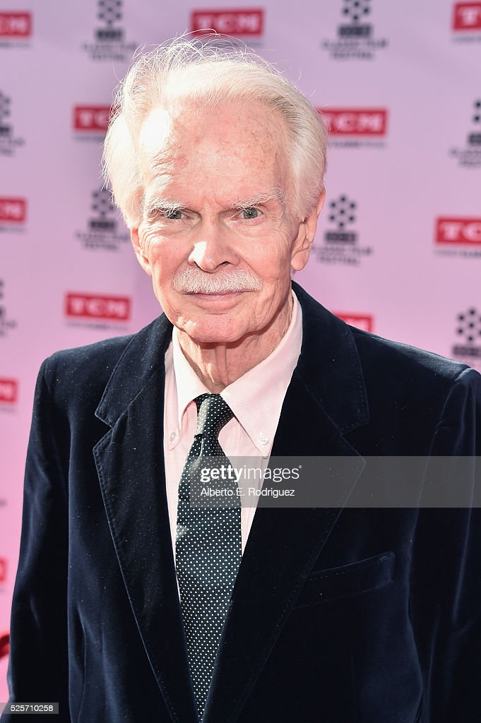 Actor Ted Donaldson attends 'All The President's Premiere' during the TCM Classic Film Festival 2016 Opening Night on April 28, 2016 in Los Angeles, California. 25826_006