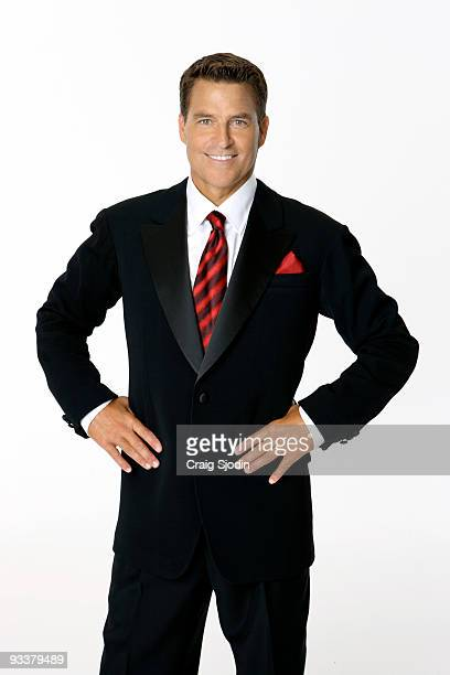 STARS Actor Ted McGinley's extensive television credits include 'Marriedwith Children' 'Hope Faith' 'Happy Days' and recurring roles on the...