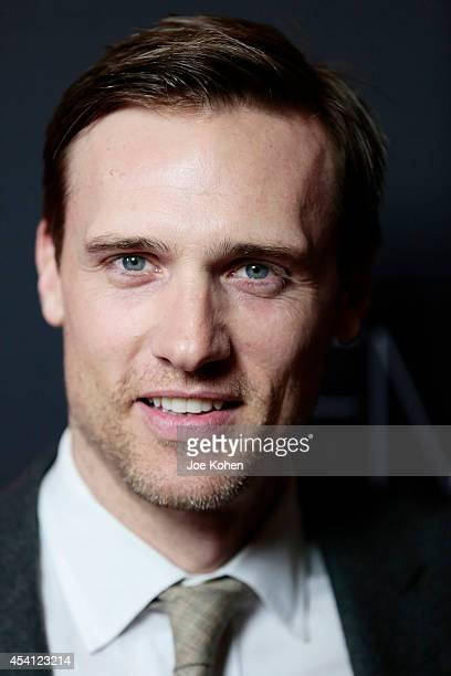 Actor Teddy Sears attends Showtime 2014 Emmy Eve at Sunset Tower on August 24 2014 in West Hollywood California