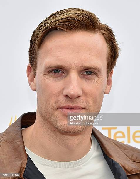 Actor Teddy Sears attends the Academy of Television Arts Sciences' Costume Design Nominee Reception at FIDM Museum Galleries on the Park on July 19...