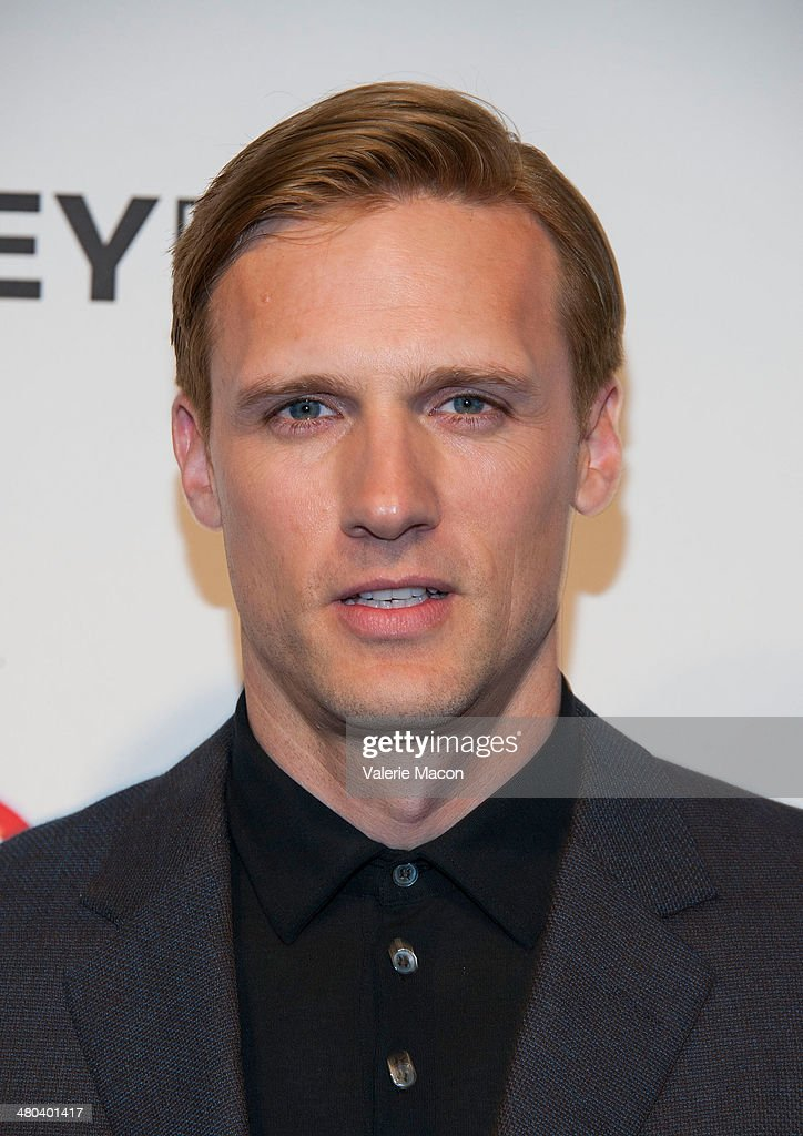 Actor Teddy Sears attends The Paley Center For Media's PaleyFest 2014 Honoring 'Masters Of Sex' at Dolby Theatre on March 24, 2014 in Hollywood, California.