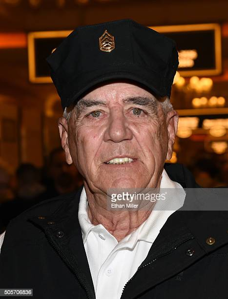 R. Lee Ermey Stock Photos and Pictures | Getty Images