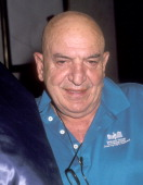 Actor Telly Savalas on February 16 1992 sighting at the Sheraton Universal Hotel in Universal City California