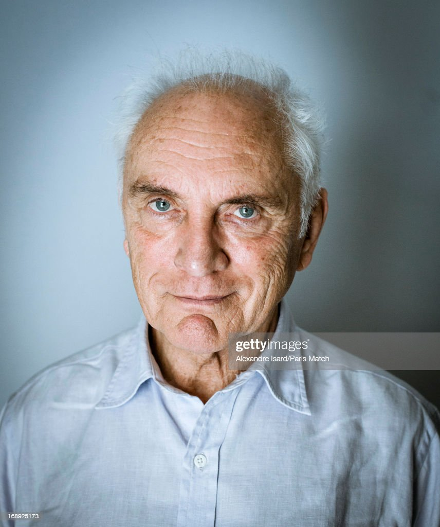 Terence Stamp, Paris Match, Issue 3339