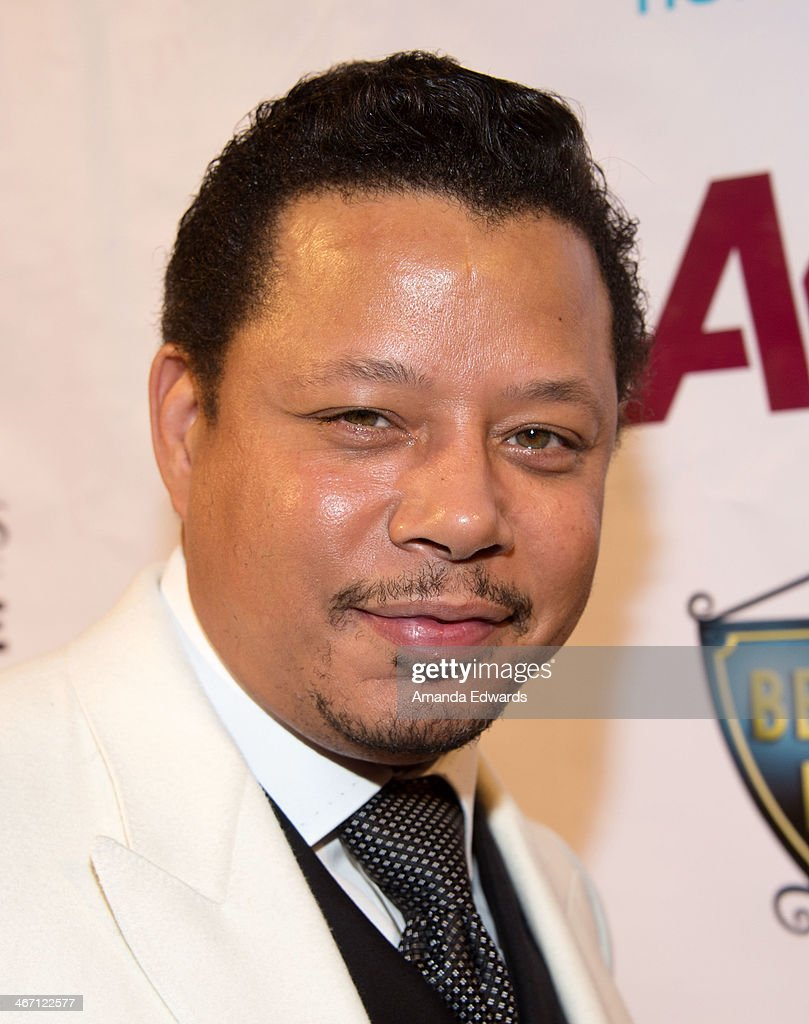 Actor <a gi-track='captionPersonalityLinkClicked' href=/galleries/search?phrase=Terrence+Howard&family=editorial&specificpeople=215196 ng-click='$event.stopPropagation()'>Terrence Howard</a> arrives at The Beverly Hills Chamber Of Commerce's