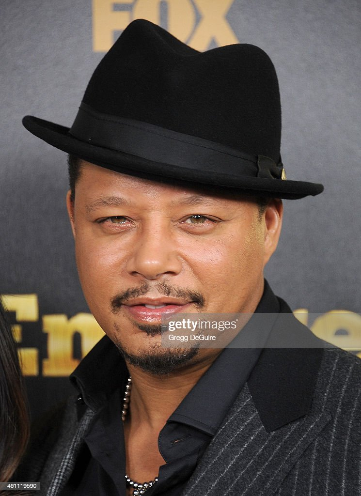 "Red Carpet Premiere Of ""Empire"""