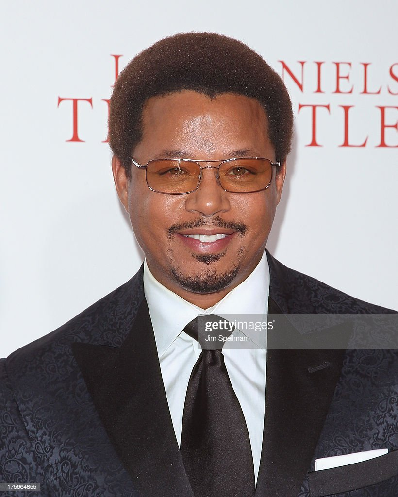 Actor Terrence Howard attends Lee Daniels' 'The Butler' New York Premiere at Ziegfeld Theater on August 5, 2013 in New York City.