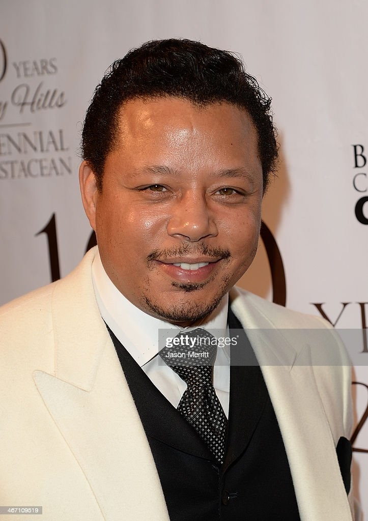 Actor <a gi-track='captionPersonalityLinkClicked' href=/galleries/search?phrase=Terrence+Howard&family=editorial&specificpeople=215196 ng-click='$event.stopPropagation()'>Terrence Howard</a> attends the