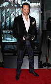Actor Terrence Howard attends the premiere of FilmDistrict's 'Dead Man Down' at ArcLight Hollywood on February 26 2013 in Hollywood California