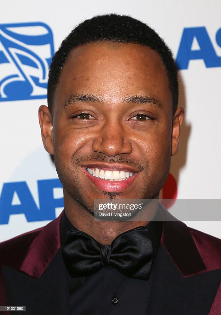 Actor <a gi-track='captionPersonalityLinkClicked' href=/galleries/search?phrase=Terrence+J&family=editorial&specificpeople=4419581 ng-click='$event.stopPropagation()'>Terrence J</a> attends the ASCAP 27th Annual Rhythm & Soul Music Awards at The Beverly Hilton Hotel on June 26, 2014 in Beverly Hills, California.