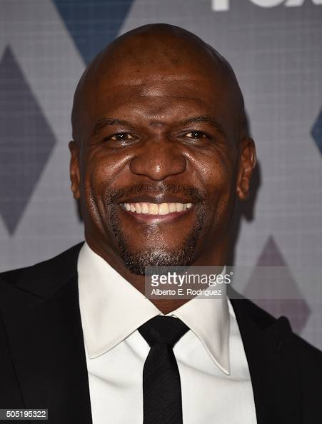 terry crews - photo #27