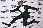 "Premiere Of Lionsgate's ""Where's The Money"" - Arrivals"