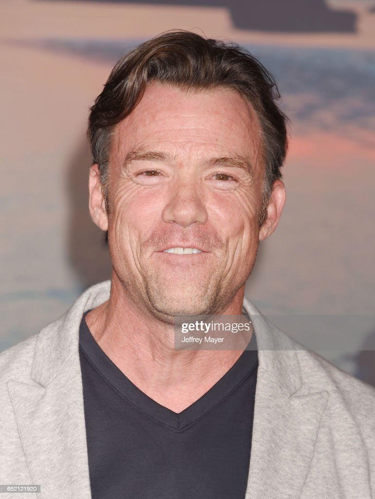 terry notary actor