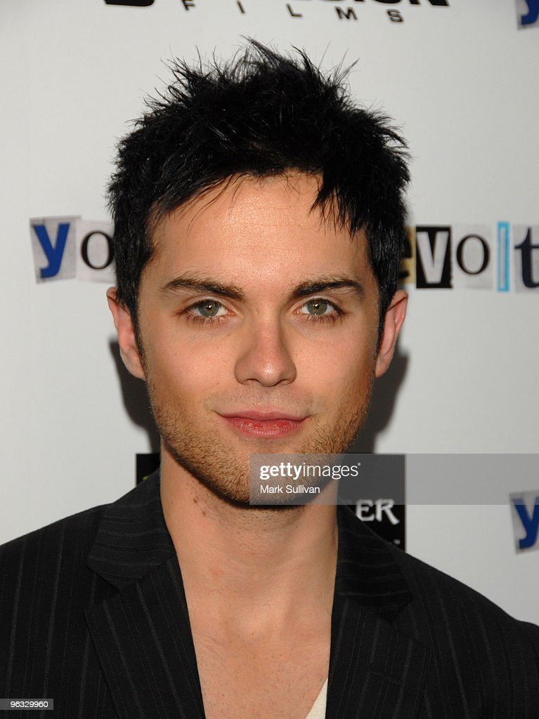 Actor Thomas Dekker arrives at the premiere of 'Youth In Revolt' at Grauman's Chinese Theatre on January 6, 2010 in Hollywood, California.