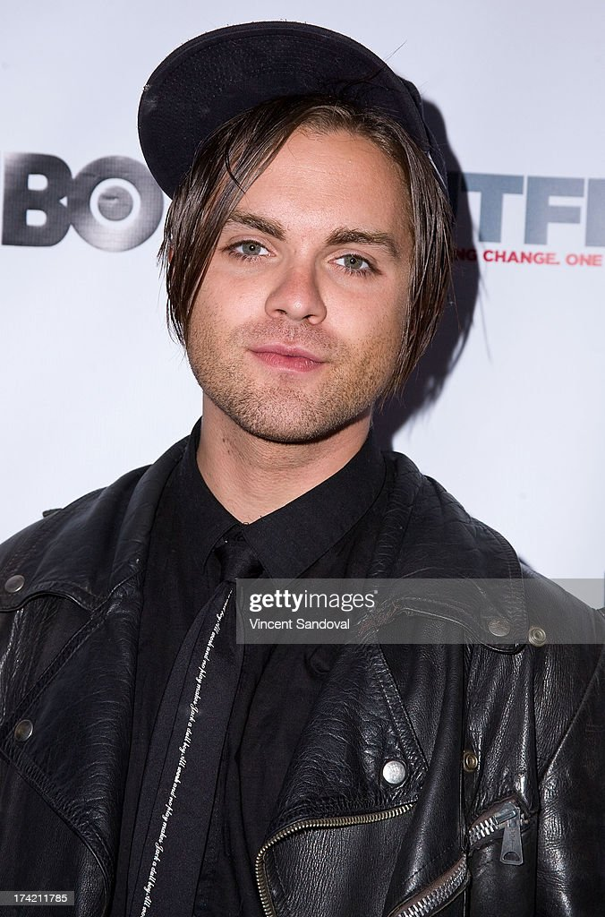 Actor Thomas Dekker attends the 2013 Outfest Film Festival closing night gala of 'G.B.F.' at Ford Theatre on July 21, 2013 in Hollywood, California.