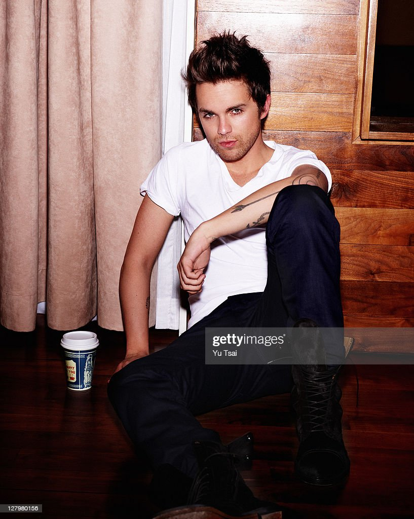 Thomas Dekker, Out, May 1, 2011