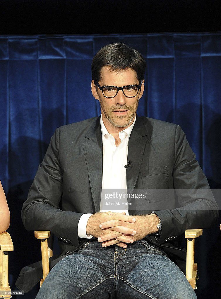 Actor Thomas Gibson attends the PaleyFest: Fall TV Preview Party of ...