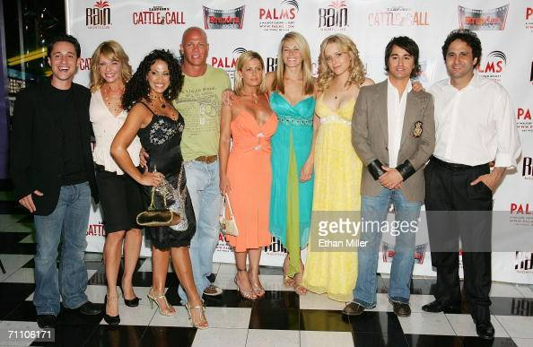 Actor Thomas Ian Nicholas Lisa Arturo Suzan Brittan President and CEO of the Brenden Theater Corporation Johnny Brenden actresses Nicole Eggert...