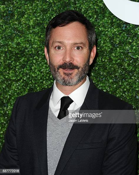 Thomas Lennon Stock Photos and Pictures | Getty Images