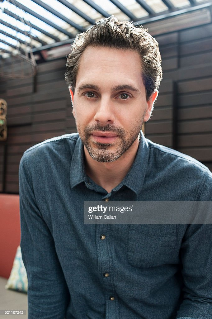 Thomas Sadoski, The Wrap, February 25, 2016