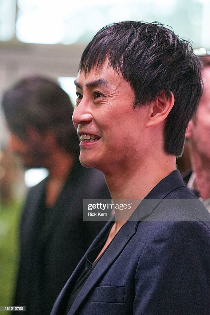 "Fantastic Fest - ""Man Of Tai Chi"" Premiere 