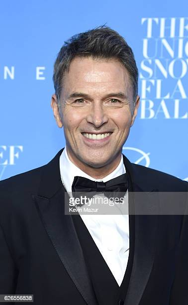 Actor Tim Daly attends the 12th annual UNICEF Snowflake Ball at Cipriani Wall Street on November 29 2016 in New York City